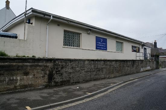 ‪Newquay Conservative Club‬