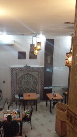 Restaurant Imilale