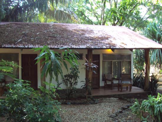 Arca de Noe Bed & Breakfast: las cabinas