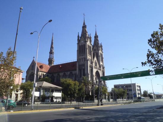 Basilica de Nuestra Senora del Perpetuo Socorro