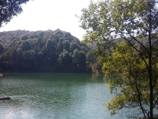 Villa del Carbon 사진