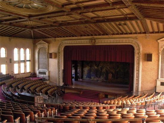 Collingswood Scottish Rite Theatre