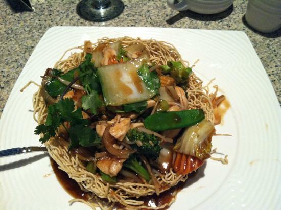 Chinese Food In Northwest Calgary