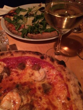 Il Sestante : Pizzen