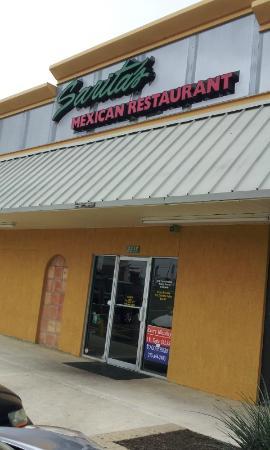 Sarita's Restaurant INC