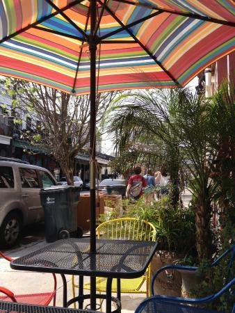 Mayas Restaurant Bar New Orleans Garden District Menu Prices Restaurant Reviews