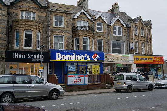 Domino's Pizza Newquay