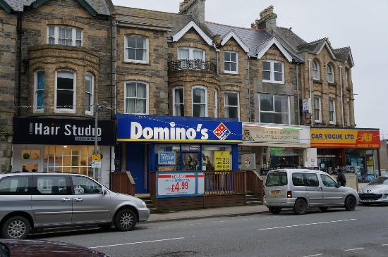 Domino's Pizza Newquay