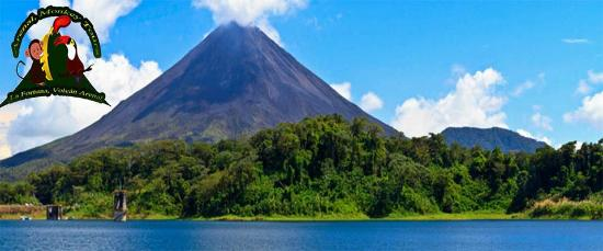 Arenal Monkey Tours