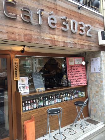 Cafe 3032
