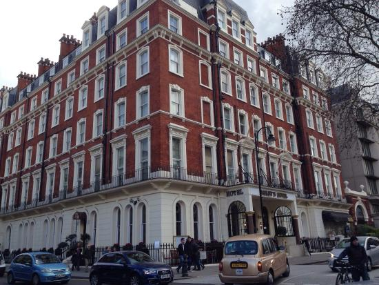 The Bailey S Hotel London Tripadvisor