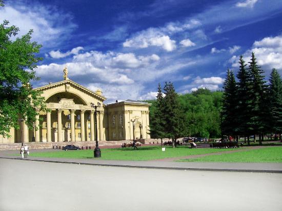 Culture Palace ChMK