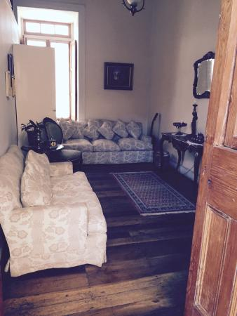 Salita estar hostal valle hermoso