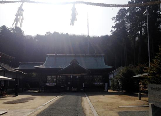 Ani Shrine