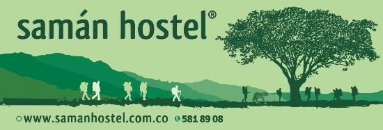 Saman Hostel Medellin: Aviso