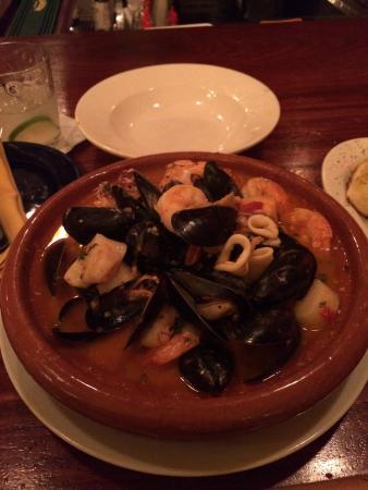 Photo of Mediterranean Restaurant ZuZu at 474 Massachusetts Ave, Cambridge, MA 02139, United States