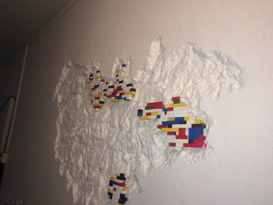 Lego Deco   Picture of Arbite, Singapore   TripAdvisor