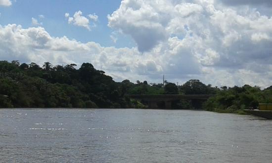 State of Rondonia: Paisagem
