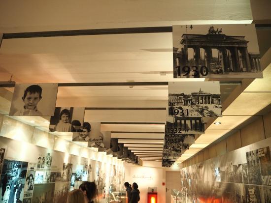 Anne Frank Zentrum: В музее