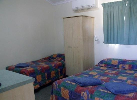 Injune Motel