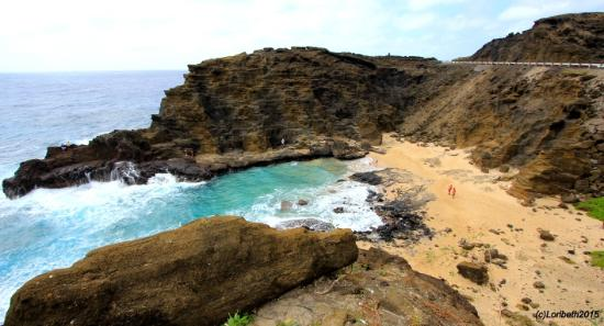Oahu Grand Circle Island Tour: Stop over