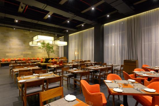 Jonathan 39 s kitchen hyderabad hi tech city gachibowli - Jonathan s restaurant garden city ...