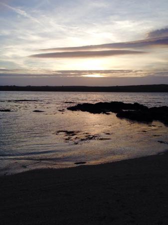 Carraroe, Ireland: Coral Beach
