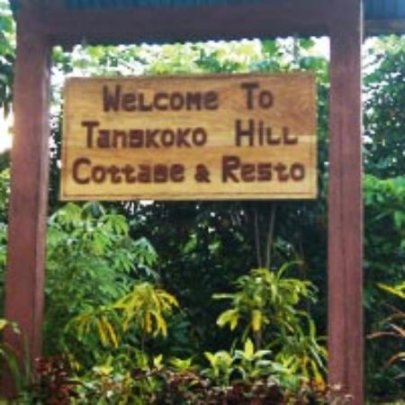 Tangkoko Hill Cottage