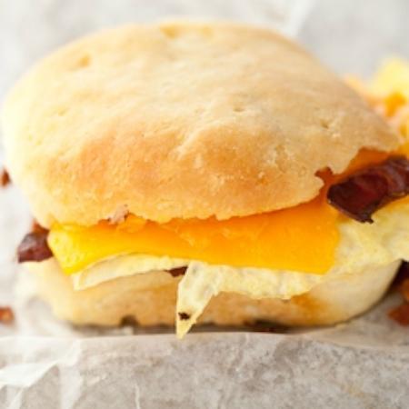 3 - Picture of Sunrise Biscuit Kitchen, Louisburg - TripAdvisor