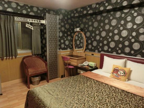 Michi Hotel