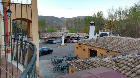 Hotel Rural Huerta de las Palomas: Huerta de las Palomas