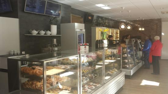 Henrys bageri & cafe