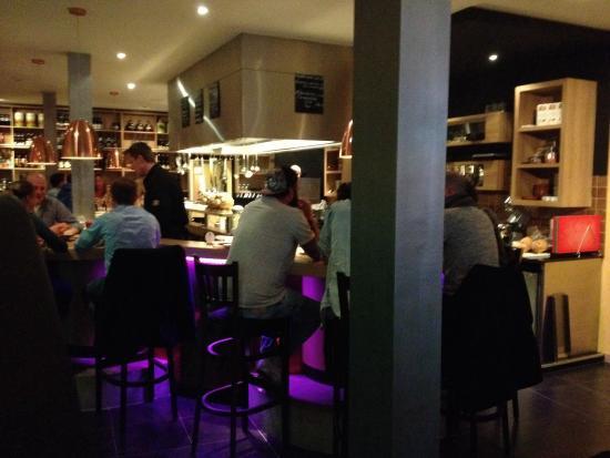 Fratino bar keuken roosendaal restaurant bewertungen