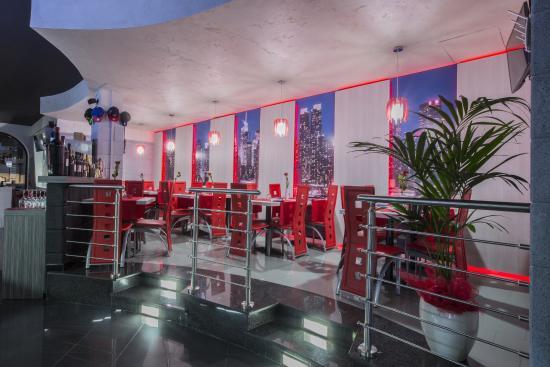 Manhattan B&B,Bar,Ristorante,Pizzeria
