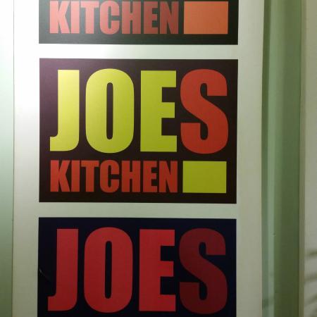 Joe's Kitchen & Coffee House