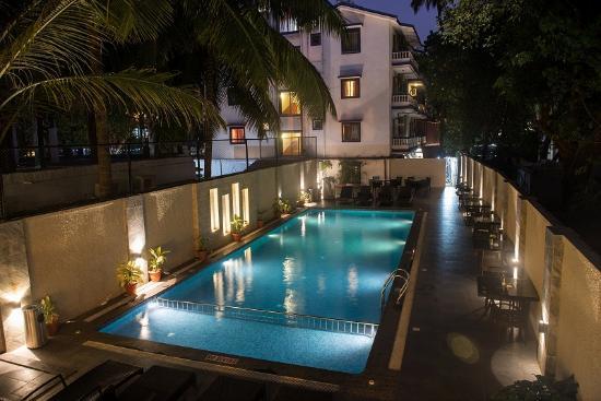 卡蘭古特塔飯店