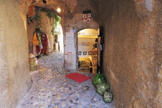 La Petite Cave de Saint Paul