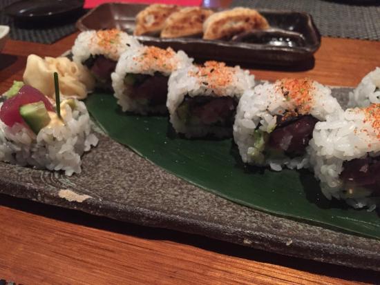 Busshari Japanese Restaurant