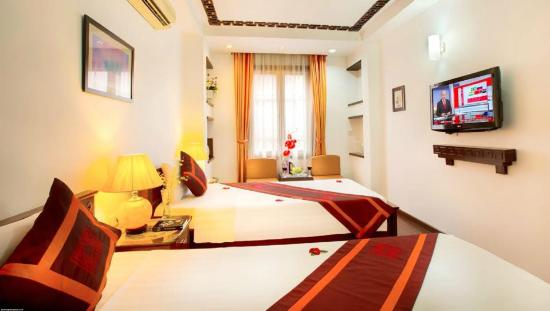 Photo of Golden Spring Hotel Hanoi