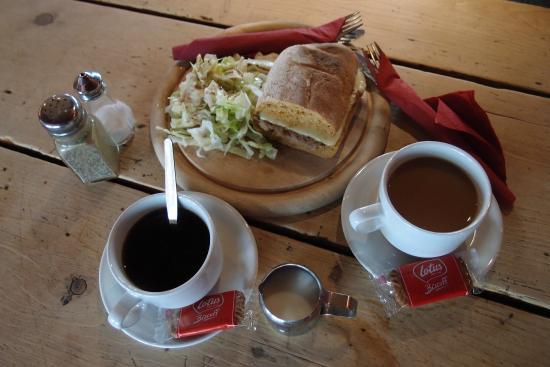 Georgina's Cafe