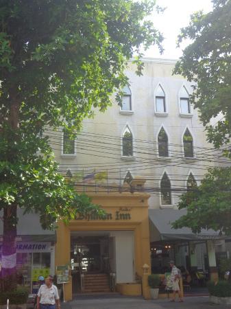 Bhiman Inn: HOTEL