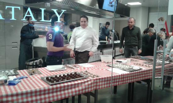 Corso di cucina foto di eataly milano smeraldo milano tripadvisor