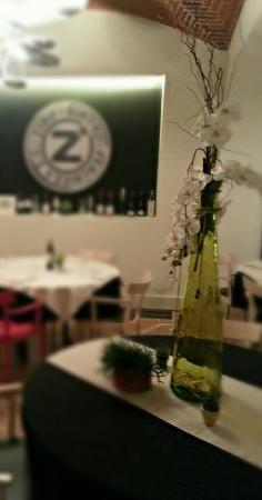 The Ziba Hotel & Spa: Zibo' bistro