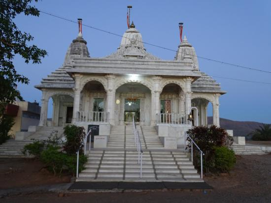 Mallinath Jain Tirth Kosbad Temple