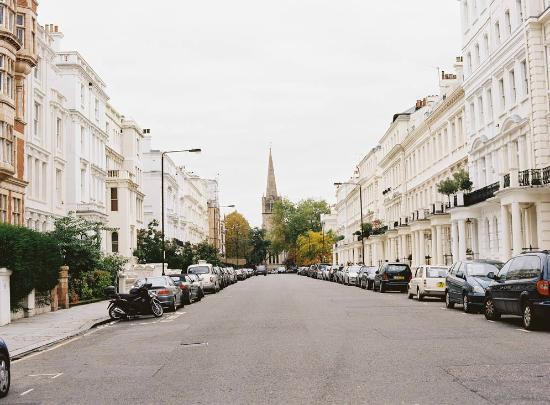 X Picture Of Notting Hill London Tripadvisor