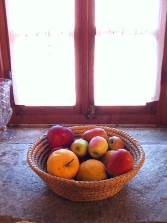 Alatinos Traditional Resort