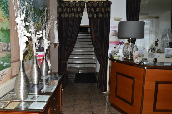 Hotel d 39 angleterre updated 2017 reviews price for Hotel d angleterre salon de provence