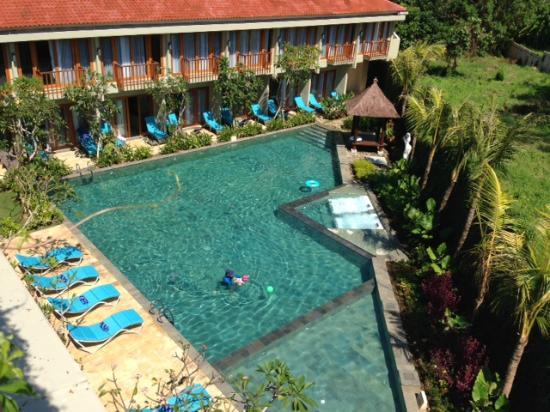 Ubud Wana Resort Hotel