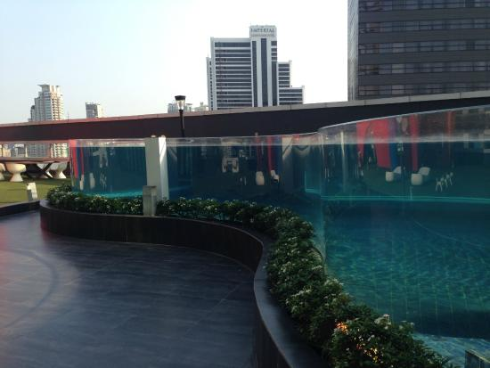 S31 Sukhumvit Hotel: pool