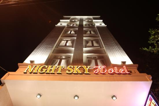 Night Sky Hotel  Updated 2018 Reviews  Price Comparison